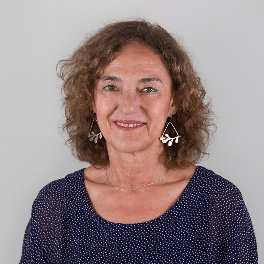 Liliana Aróstegui