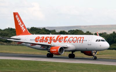 Aircraft informationModeS 406A93 Registration G-EZWS Type code A320 Type Airbus A320-214 S/N 6011 Airline EasyJet