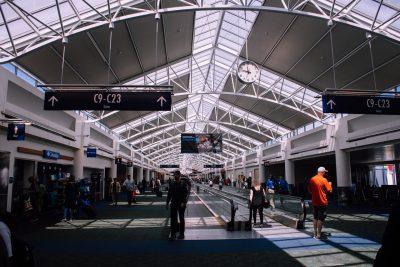 16 consejos para no sufrir en el aeropuerto