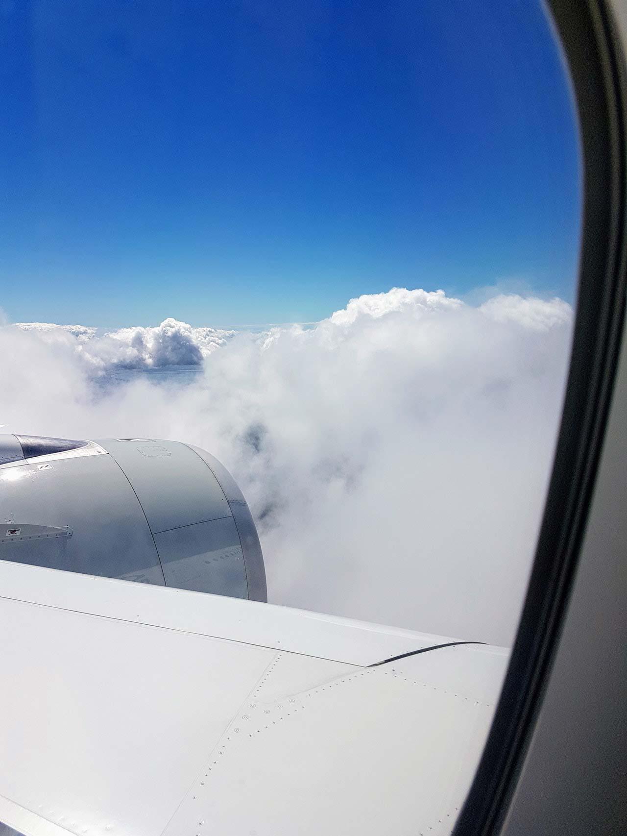 La aviación, en el ojo de la tormenta